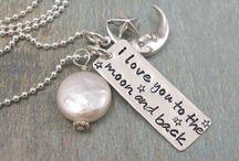 Beautiful Jewelry / by Always Jewels