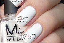 Beauty - Nails / by Silvia Vanessa Carrillo Lazo