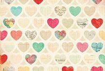 {Prints & Patterns} / by Cady Moran