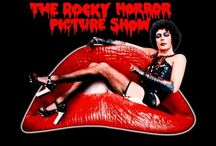 Rocky Horror Picture Show / by Always Jewels