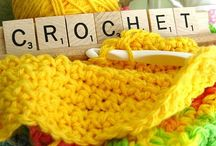 crochet cAchE... / by Janet Bright