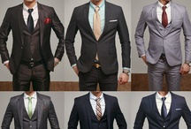 """Mr.GQ=""""Suave, Well Dressed Man"""" / by Lyfematerial Church"""