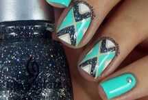 Nailspiration / Follow this board for nail art how-to's, inspiration, and colors to try! / by GoodLookingDiscounts