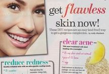 Get Flawless Skin / Follow this board for skin care tips and products to enhance your beauty! / by GoodLookingDiscounts