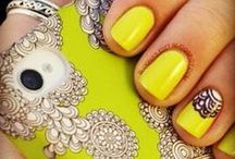 Nail Art to Love / Follow this board for beautiful DIY nail art! / by GoodLookingDiscounts