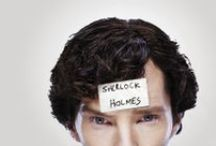 Sherlocked / I said SHERLOCKED / by Savannah Jackson