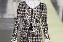 Fashion: Chanel Clothing / by ELA.K