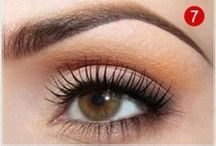 For Beautiful Eyes / Enhance your eyes color with these looks! / by GoodLookingDiscounts