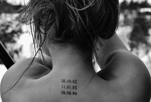 Body Art / by Hanna Bergman