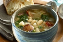 Soups and Stews / by GOYA Foods