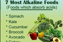 Alkalize or DIE / Keeping the body's PH balanced heals many ailments !!! ALL spammers will be reported and blocked! Add SPAM to the comments if you see spammers. - Many Blessings to you and yours! / by CreateMoreMiracles