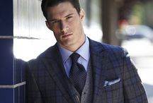 Fashion / Pins will make you become an instant dapper, GQ gentleman.   / by Jacksen Smith