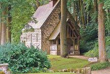 Churches / by Linda Brown