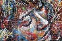 Street Art / by Linda Brown