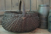 Baskets / by Linda Brown