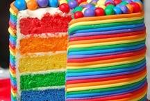 desserts!!!! / by Nancy Fisher