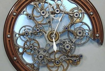 clocks are  great!! / by Nancy Fisher