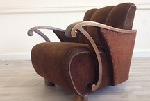 furnishings / by Tami Tuell