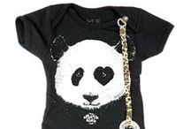 Cool Baby Clothes / by Minou Kids