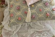 Pillow Heaven / by Susan Kucinski Martin McGrath
