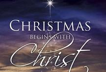 christmas / by Nancy Braithwaite