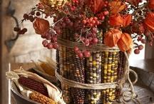 thanksgiving / by Nancy Braithwaite