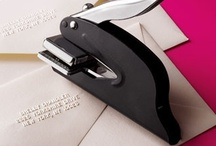 Invitations / Stationary / by Shannon Zwick
