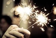 Get your sparkle on! / Tout ce qui brille / by Reitmans