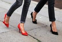 Shoe La La! / by Reitmans