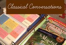 classical conversations cylcle 2 / by Priscilla Hedlin| Wheelchair Mommy