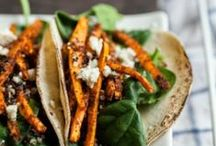 Food: taco Tuesday / by Priscilla Hedlin| Wheelchair Mommy