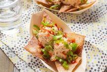 Food: Nachos & quesadillas / by Priscilla Hedlin| Wheelchair Mommy