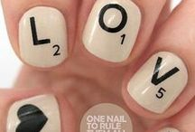 Nails / by Jillian Harbison
