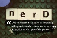All the Fandoms / Except Supernatural - it has it's own board!  / by Jane Woolf