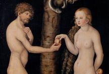 """""""Concept"""" by Adam & Eve / by UbiquiteTatoo DomDom - Ubiquité"""