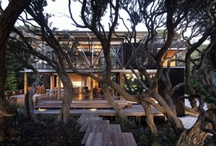 Domestic Architecture / by Alty Kelly