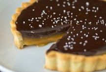 Pâtisserie / Bakery / Reposteria / by Loula Wonka