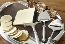 Holiday Entertaining with Cheese / by Lorraine Cheese