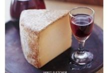 Wine & Cheese / by Lorraine Cheese