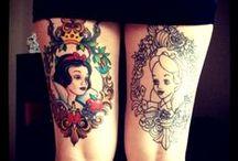 tattoo / by jonatan benitez