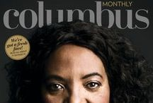 Columbus Monthly Covers / by Columbus Monthly