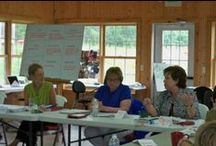 Writing Retreats / by Madeline Island School of the Arts