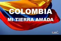 COLOMBIA . Don't  just copy it .... Follow it. ; ) / Everything about my country .  / by Luz Mendoza
