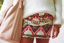 Outfits / by Lucia Flora