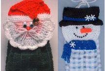 crochet casa / idéias super bacana / by Handmade Milla Vieira