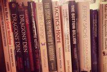 Books we're Reading / by Ashoka UK