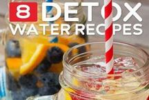 DETOX ReBoot YOU! / by Emerald Williams