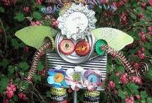 Garden Art & Such / by Paulette Morris