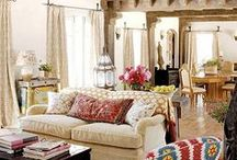Decor / by Claudia Paval
