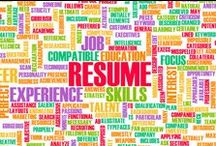 Resume / by EWU Career Services